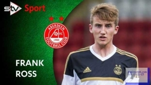 Remember The Name: Will Frank Ross be Aberdeen
